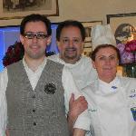 Papà Giuseppe,Mirella,Alessandro...Vi diamo il benvenuto!!