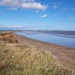 Barmston's Beach
