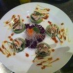 Foto di Yoshi Restaurant