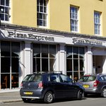 Pizza Express - St Albans