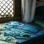 Angolo letto