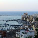 Castellammare del Golfo, panorama