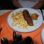 Bilde fra Restoran Babilon