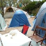 Photo de Camping U Paradisu