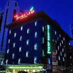 The Silver Leaf Hotel Foto