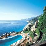 vacanza in relax Hotel Baia Taormina