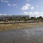 Ecole de voile