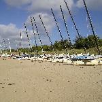 Photo of Restaurant du Yacht Club de l'Ile d'Yeu
