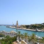 CC porto Pi - Vistas