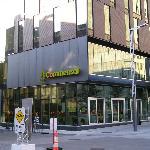 Restaurant Commensal
