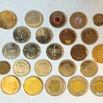 Some of the Coins