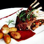 Foto de Restaurant le M