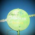 Photo de Dave's Modern Tavern