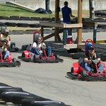 Grand Old Golf, Games & GoKarts