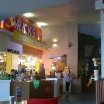 Brick's Restaurant