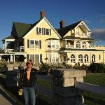 Bay View Bed & Breakfast