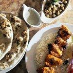 Fine Pakistani & Indian Cuisine