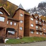 Hotel de Ushuaia