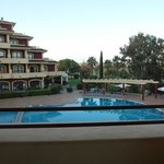 Photo of Hotel ILUNION Golf Badajoz