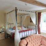 Foto de Waveney House Hotel