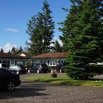 里多尔汽车旅馆