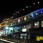 Road Side View - Hotel Alishan