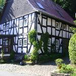 Vine Cottage Foto