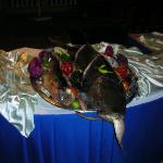 pesce da grigliare