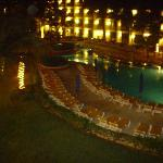 El grand coco de noche