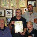 Pub of the Year 2012 award