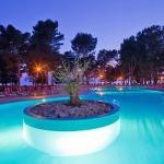 Sol Aurora Pool