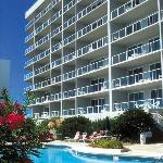 Photo of Sterling Sands Condominiums
