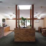 Marion Airport Inn & Suites Foto