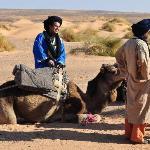 guide berbere