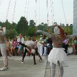 Forward Motion Dance Group