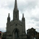"""St Mary Chapel of Ease, also called """"Black Church"""""""