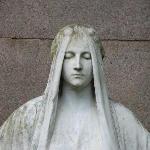 Female Tombstone