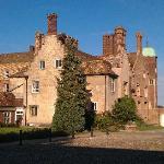 Tudor elegance