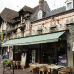 "le restaurant ""l'olivier"""