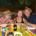 Corona et bohémia en famille