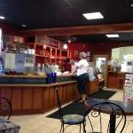 red hen bakery