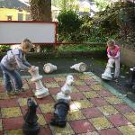 MASSIVE chess