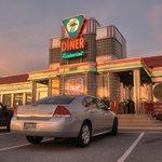 Foto de Double T Diner