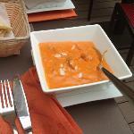 Nice curry