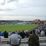 the best non test ground