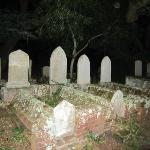 Old Burying Ground,