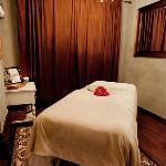 Massage room #2
