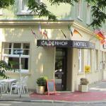 Photo of Gildenhof Hotel
