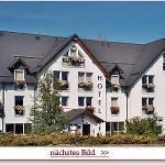 Akzent Hotel Nussknacker Foto