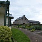Highfield house garden (part of)